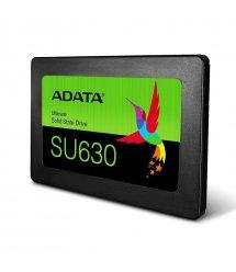 """Твердотельный накопитель SSD ADATA SATA 2.5"""" 240GB SU630 3D QLC"""