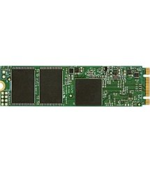 Твердотельный накопитель SSD M.2 Transcend MTS820S 120GB 2280 SATA 3D TLC