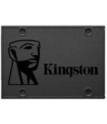 """Твердотельный накопитель SSD 2.5"""" Kingston A400 240GB SATA TLC"""