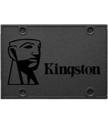 """Твердотельный накопитель SSD 2.5"""" Kingston A400 120GB SATA TLC"""