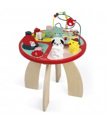 Игровой столик Janod Животные J08018