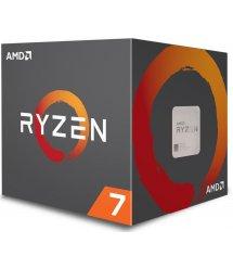 Центральний процесор AMD Ryzen 7 2700 8/16 3.2GHz 16Mb AM4 65W Box