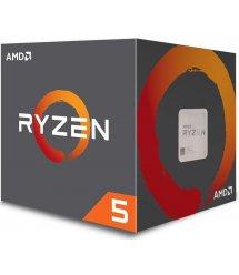 Центральний процесор AMD Ryzen 5 2600X 6/12 3.6GHz 16Mb AM4 95W Box