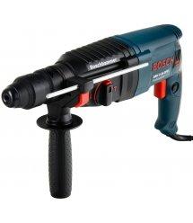 Перфоратор Bosch Professional GBH 2-26 DFR, 800Вт, 2.7 Дж