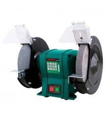 Верстат точильний VERTO 350 Вт, круг 200x16 мм