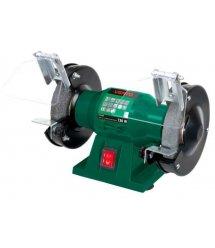 Верстат точильний VERTO 120 Вт, круг 125x12.7 мм