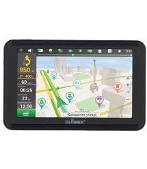Автомобільний GPS навігатор GLOBEX GE-520(Navitel)