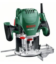 Вертикально-фрезерна машина Bosch POF 1200 AE