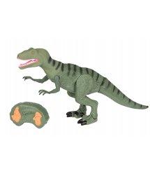 Динозавр Same Toy Dinosaur Planet зелений зі світлом звуком RS6126AUt