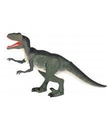 Динозавр Same Toy Dinosaur Planet зелений зі світлом і звуком RS6128Ut