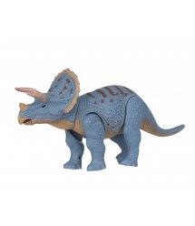 Динозавр Same Toy Dinosaur Planet сірий зі світлом і звуком RS6167AUt
