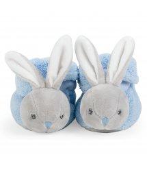 Пінетки Kaloo Plume Кролик блакитний 0-3 міс. K969572