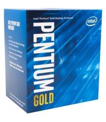 Центральний процесор Intel Pentium Gold G5400 2/4 3.7GHz 4M LGA1151 54W box