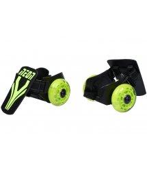 Ролики Neon Street Rollers Зеленый