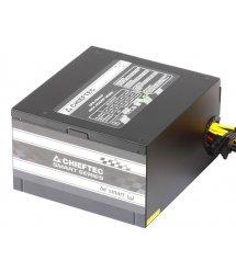 Блок питания CHIEFTEC RETAIL Smart GPS-550A8,12cm fan,a/PFC,24+4+4,2xPeripheral,1xFDD,4xSATA,2xPCIe