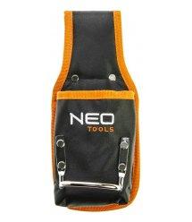 Карман для инструмента NEO с петлей для молотка