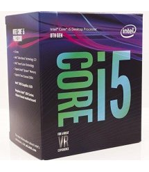 Intel Core i5-8xxx[8500]