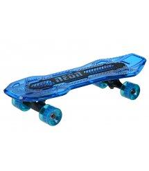 Скейтборд Neon Cruzer Синій N100790