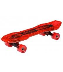 Скейтборд Neon Cruzer Червоний N100791