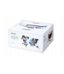 Комплект розумного будинку Fibaro Starter KIT EU, Z-Wave, склад: FGHCL + 5 датчиків