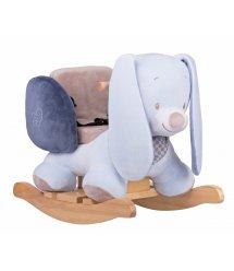 Nattou Крісло-гойдалка кролик Бібу 321266