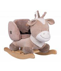 Nattou Крісло-гойдалка конячка Ноа 777353