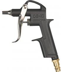 Пістолет продувальний, коротке сопло