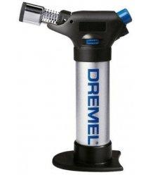 Газова паяльна лампа Dremel VersaFlame 2200