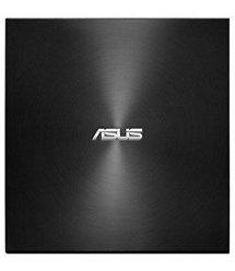 Привід ASUS ZenDrive SDRW-08U7M-U DVD+-R/RW USB2.0 EXT Ret Ultra Slim Black