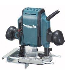 Фрезер Makita RP0900, 900Вт, 8мм, 27000 мин-1, 2.7кг