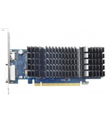 Вiдеокарта ASUS GeForce GT1030 2GB DDR5 low profile silent