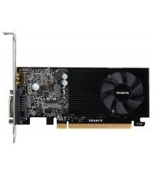 Вiдеокарта Gigabyte GeForce GT1030 2GB DDR5 low profile silent