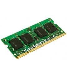 Память для ноутбука Kingston DDR3 1600 2GB SO-DIMM 1.35/1.5V