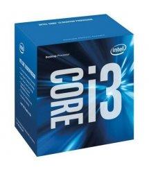 Центральний процесор Intel Core i3-6100 2/4 3.7GHz 3M LGA1151 51W box