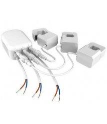 Умный контроллер потребления энергии Aeotec ZW095-3P4 60A, Z-Wave, AC 230V, 3 фазы 60A, белый