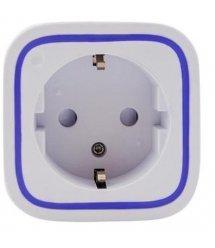 Умная розетка Aeotec Smart Dimmer 6, Z-Wave, диммер до 575W + USB з/у 5V 1A, белая