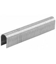 Скоба TOPEX для кабелю тип L, 10 мм, 1000 шт.