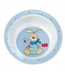Тарелка глубокая sigikid Semmel Bunny 24427SK