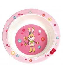Тарелка глубокая sigikid Bungee Bunny 24433SK