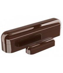 Розумний датчик відкриття дверей / вікна Fibaro Door / Window Sensor 2, Z-Wave, 3V ER14250, темно-коричневий