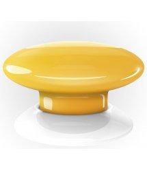 Fibaro Умная кнопка The Button, Z-Wave, 3V ER14250, желтая