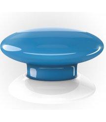 Умная кнопка Fibaro The Button, Z-Wave, 3V ER14250, синяя