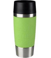 Термочашка Tefal TRAVEL MUG 0.36L, колір салатовий