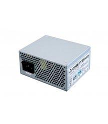 Блок живлення CHIEFTEC Smart SFX-350BS,8cm fan, a/PFC,24+4,2xPeripheral,1xFDD,2xSATA,SFX