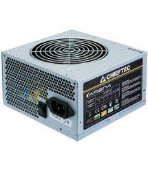 Блок питания CHIEFTEC iArena GPA-450S8,12cm fan, a/PFC,24+4,2xPeripheral,1xFDD,3xSATA,1xPCIe