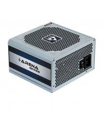 Блок живлення CHIEFTEC iArena GPC-500S,12cm fan, a/PFC,24+4,2xPeripheral,4xSATA,1xPCIe