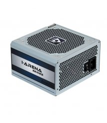 Блок питания CHIEFTEC iArena GPC-600S,12cm fan, a/PFC,24+4+4,2xPeripheral,6xSATA,2xPCIe