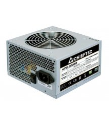 Блок питания CHIEFTEC Value APB-500B8,12cm fan, a/PFC,24+4+4,2xPeripheral,1xFDD,3xSATA,1xPCIe