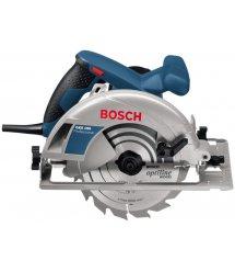 Пила дисковая Bosch Professional GKS 190, 1400Вт, 190мм