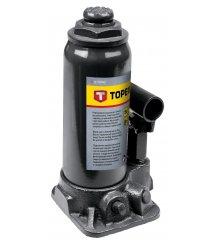 Домкрат TOPEX гiдравлiчний пляшковий, 15 т, 230-460 мм